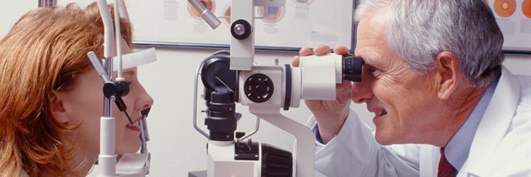 Заболевания сетчатки глаза – причины, симптомы и лечение болезней сетчатки
