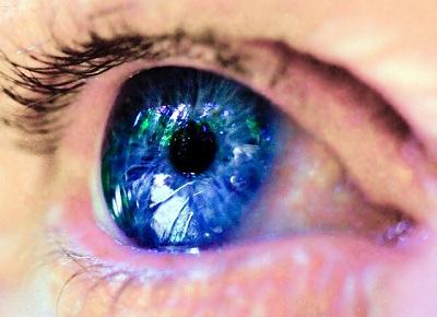 Флюоресцентная ангиография глазного дна