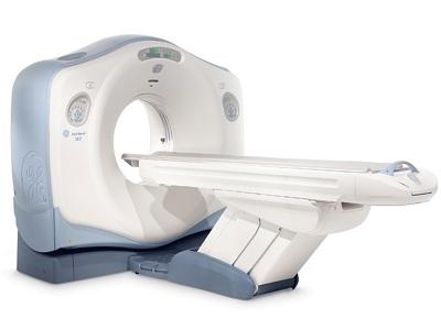 Компьютерная томография орбиты глаза с использованием контраста